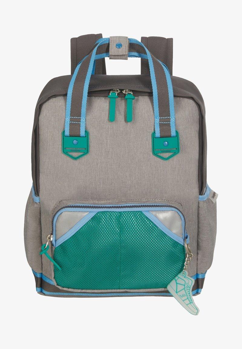 Samsonite - SCHOOL SPIRIT  - School bag - grey glacier
