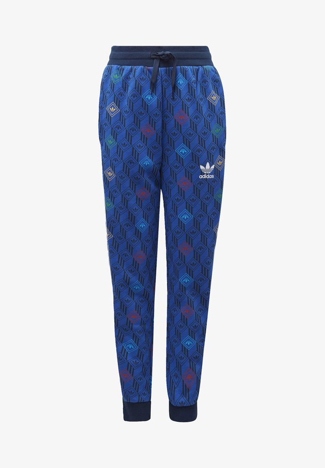 JOGGERS - Pantalon de survêtement - blue