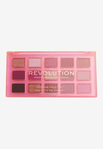 REVOLUTION REFLECTIVE PALETTE SUGAR RAY - Eyeshadow palette - -