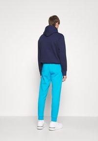Polo Ralph Lauren - PANT - Pantaloni sportivi - cove blue - 2