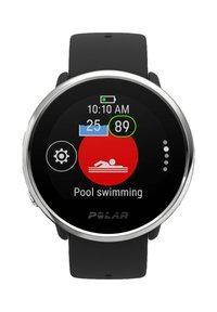"Polar - POLAR FITNESSUHR MIT GPS ""IGNITE"" - Smartwatch - black - 0"