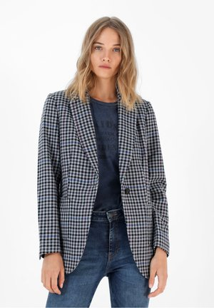 TAILORED  - Blazer - blue check