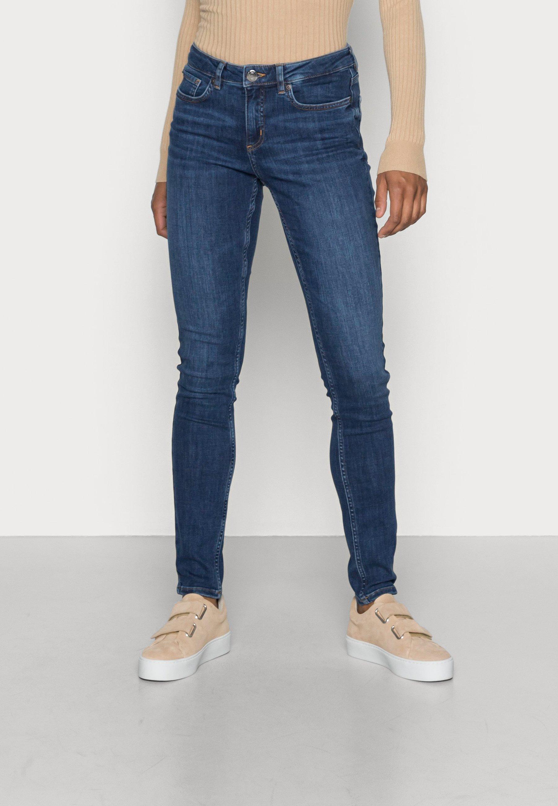 Damen ELMA  - Jeans Skinny Fit