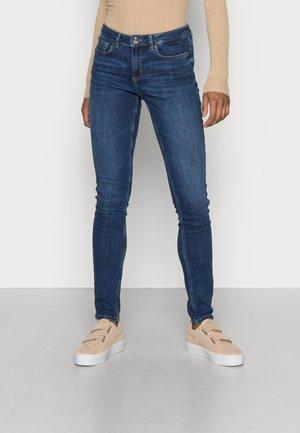 ELMA  - Skinny džíny - strong blue