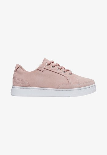 Trainers - cameo rose