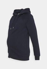 Noppies - CARDIGAN 3-WAY - Zip-up sweatshirt - night sky - 0