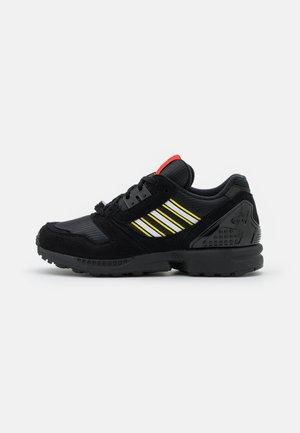 ZX 8000 LEGO UNISEX - Sneakers - core black/footwear white