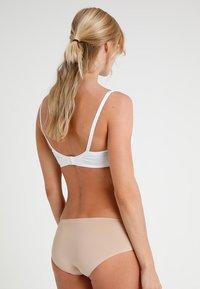 DORINA - MAY NURSING BRA - Triangle bra - white - 2