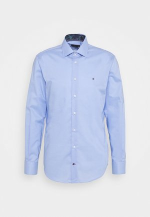 PLAIN REGULAR FIT - Camisa elegante - classic blue