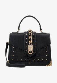 ALDO - VOALLAN - Handbag - black - 5