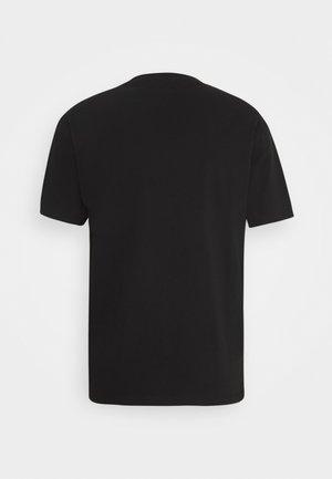NASA  - Print T-shirt - black