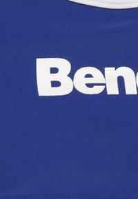 Bench - BENCH BOCA - Bikini - blue/white - 2