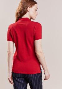 Polo Ralph Lauren - Polo shirt - red/navy - 2
