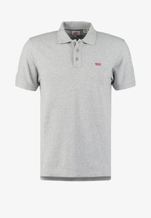 HOUSEMARK - Polo shirt - heather grey