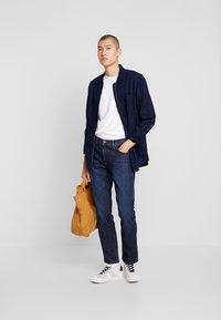 Wrangler - GREENSBORO - Straight leg jeans - the champ - 1