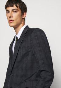 PS Paul Smith - Suit trousers - dark blue - 8