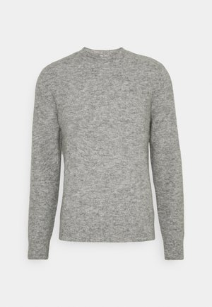 JUMPER - Pullover - grey dusty