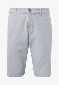 TOM TAILOR - Shorts - tornado grey - 5
