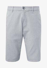 Shorts - tornado grey