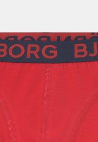 Björn Borg - WINTER WONDERLAND SAMMY 3  PACK - Pants - night sky - 3