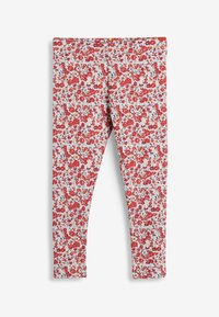 Next - 5 PACK - Leggings - Trousers - red - 5