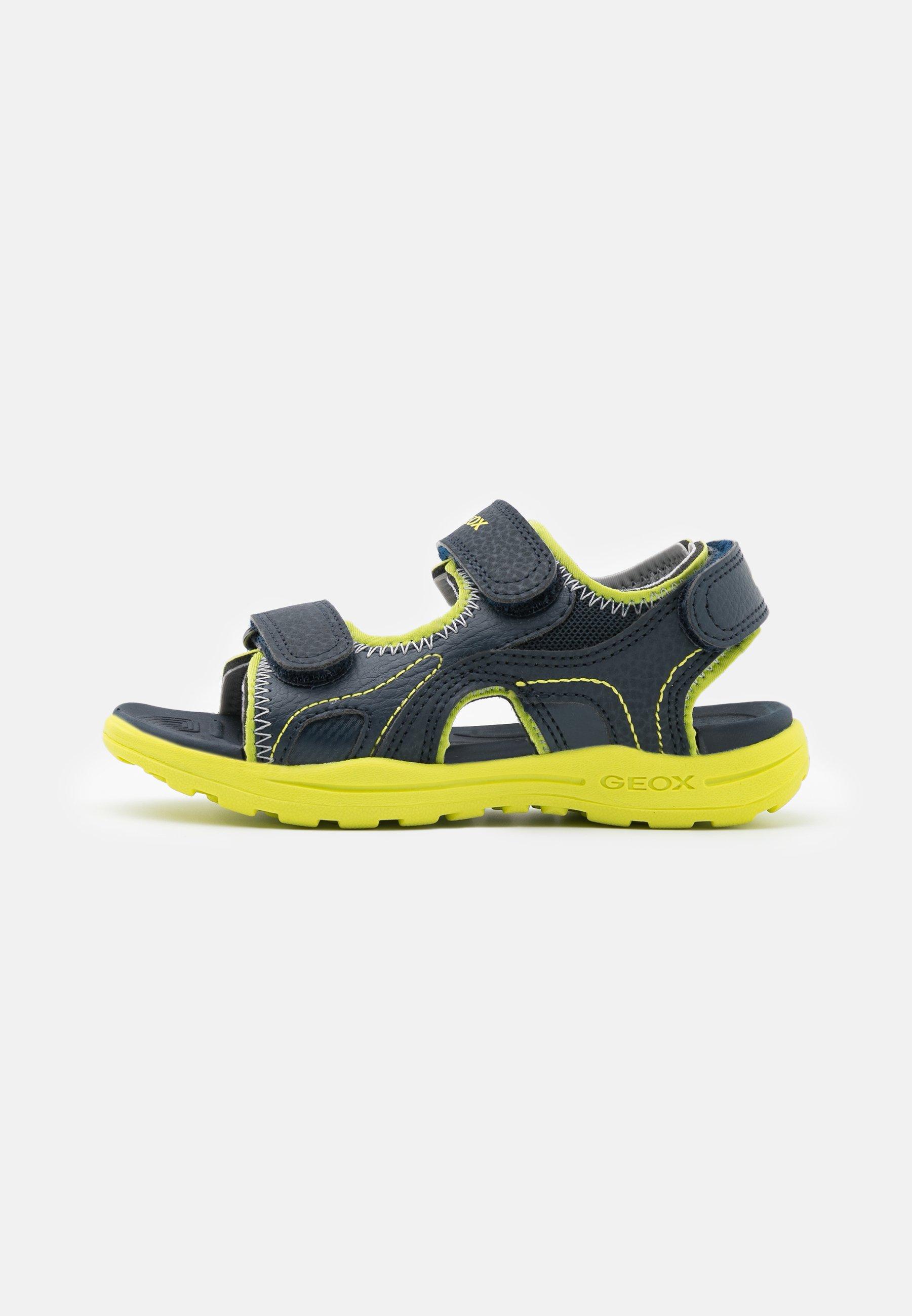 Kids VANIETT BOY - Walking sandals