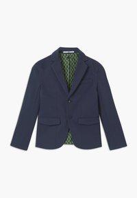 BOSS Kidswear - Blazer jacket - navy - 2