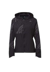 adidas Performance - OWN THE RUN REFLECTIVE JACKET - Training jacket - black - 10