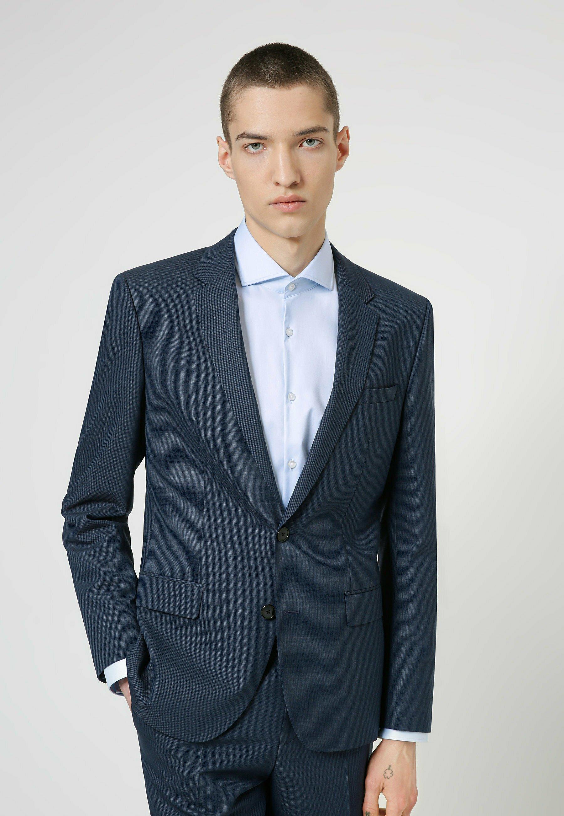 Homme HENRY/GETLIN - Costume