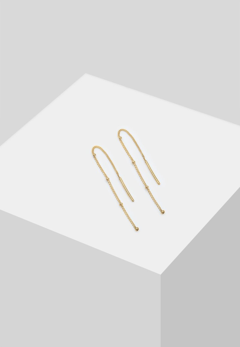 Elli - Ohrringe - gold-coloured