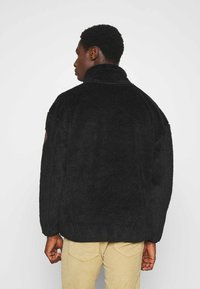Napapijri - TEIDE - Fleece jumper - black - 2