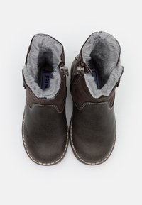 Friboo - Winter boots - dark gray - 3