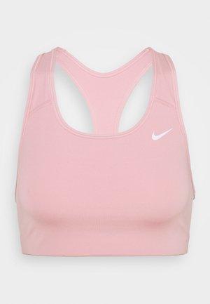 BRA - Sport-BH med medium stöd - pink glaze/white