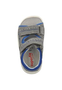 Superfit - Walking sandals - light grey - 1