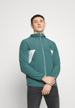 JJIDAVY JACKET - Summer jacket - north atlantic