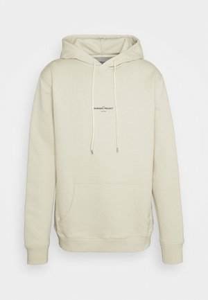 BONE WHITE - Sweatshirt - bone white