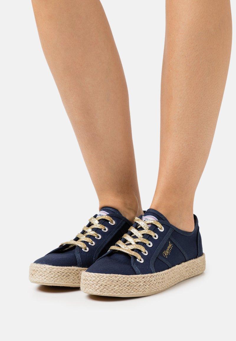 Kaporal - TORGATY - Sneakersy niskie - marine