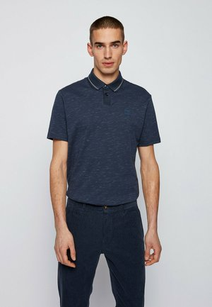 PEMEW - Polo shirt - dark blue