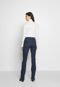 7 for all mankind - Bootcut jeans - dark blue - 2