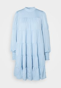 YASNUGA DRESS - Korte jurk - powder blue