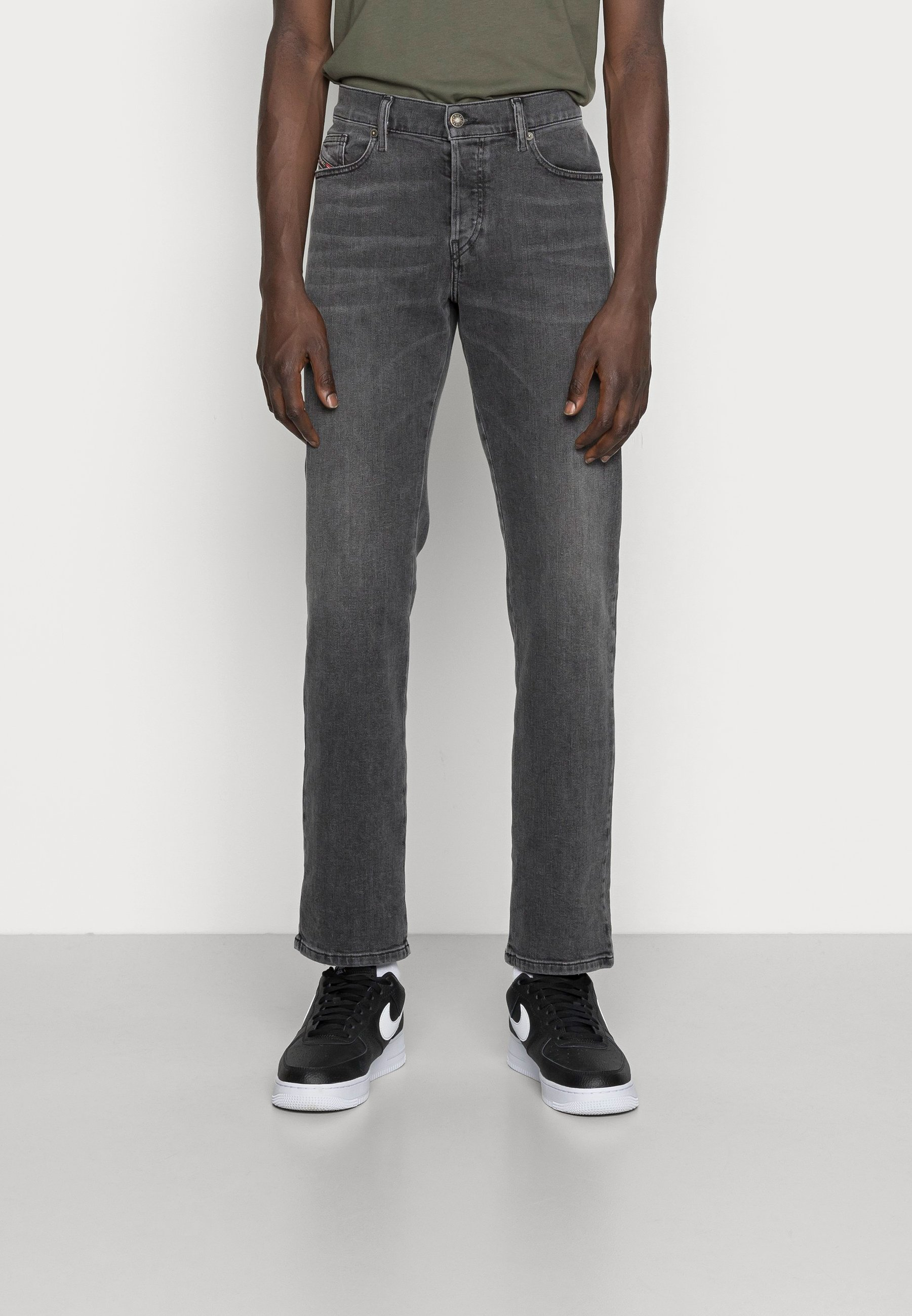 Uomo D-MIHTRY - Jeans a sigaretta