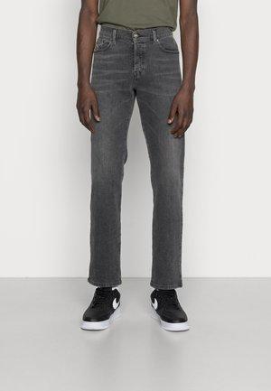 D-MIHTRY - Jeans straight leg - 009zt 02