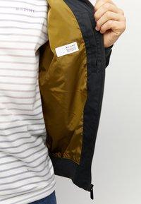 Mazine - CAMPUS - Light jacket - black - 3