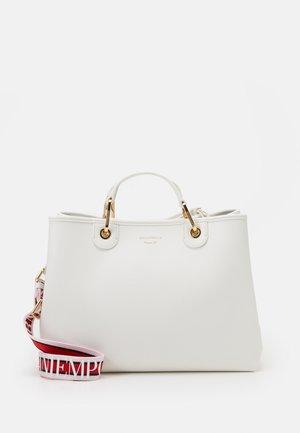 CAPSULE MYEABORSA SET - Handbag - bianco