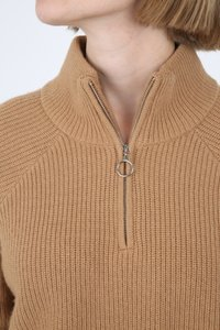 CLOSED - Jumper - beige - 1