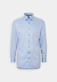 OLYMP Luxor - MODERN FIT - Zakelijk overhemd - bleu - 0