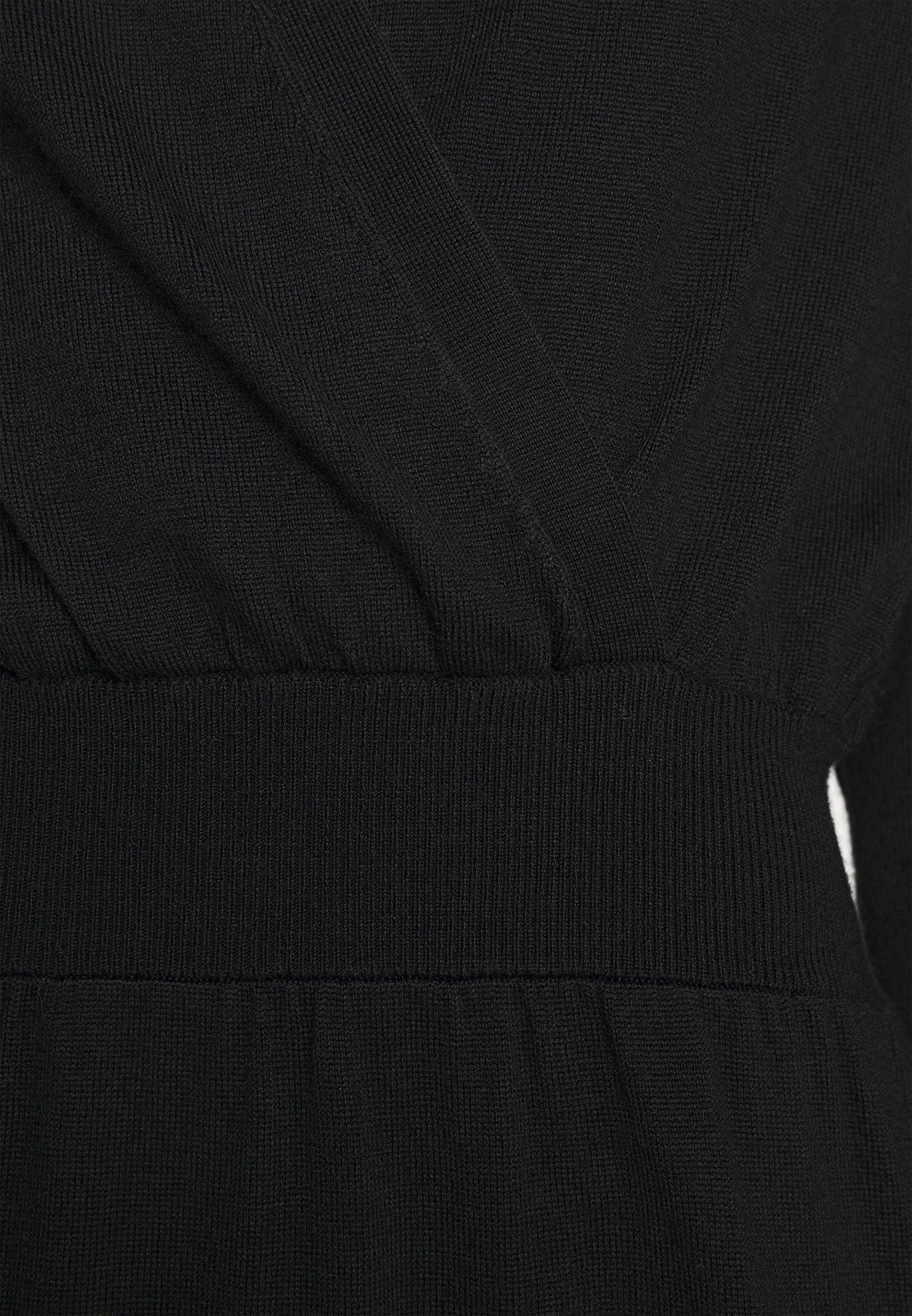 Donna DRESS - Abito in maglia