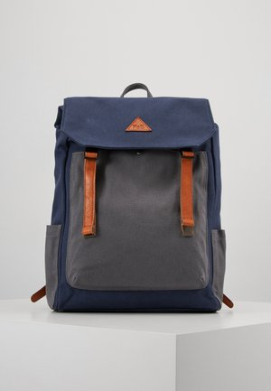 SEALY - Rucksack - deep blue