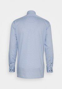 OLYMP Luxor - LUXOR MODERN FIT - Shirt - bleu - 1