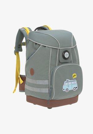 ADVENTURE - School bag - bus